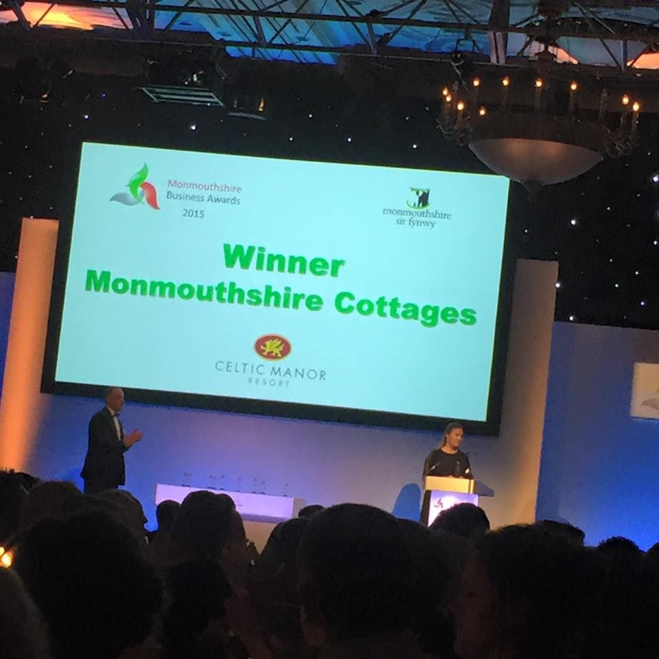 Best Monmouthshire Hospitality Travel And Tourism Business!