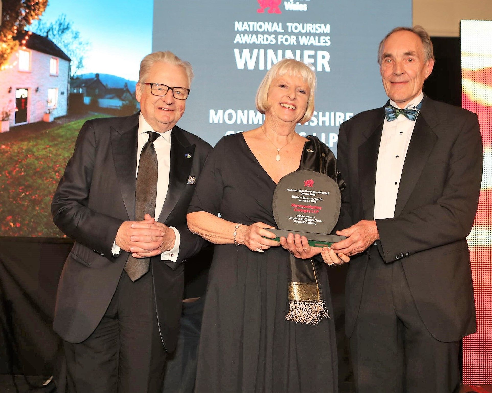 Monmouthshire Cottages best self catering in Wales- official!